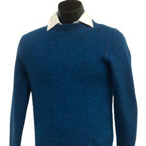 Tommy Hilfiger Men's Size XS Blue Sweater